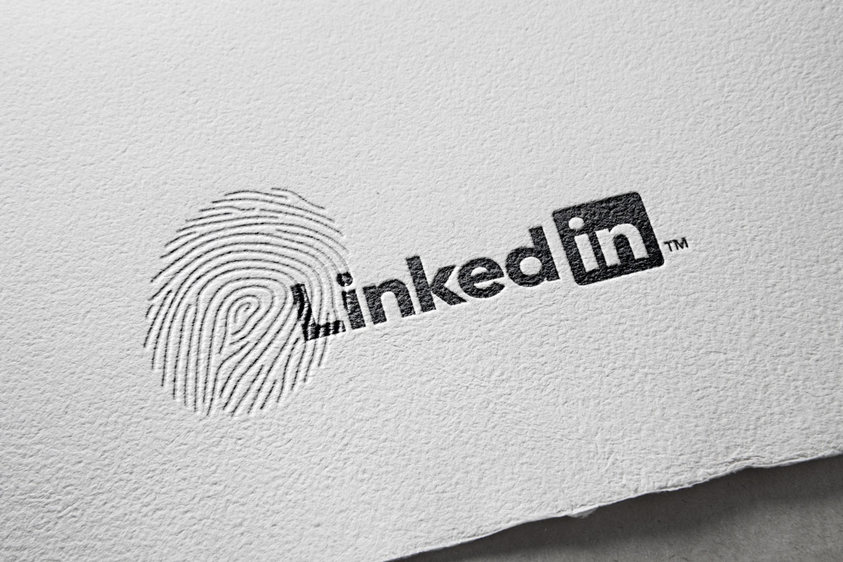 LinkedIn Branded Graphic